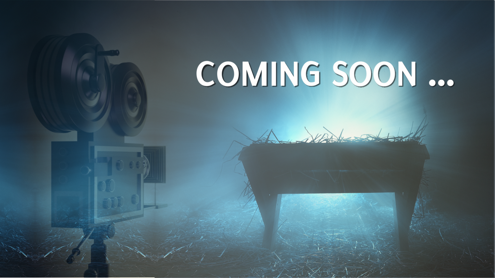 Advent - Coming Soon