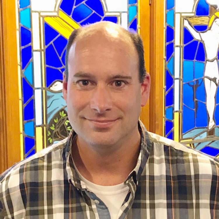 Pastor Todd Lotridge
